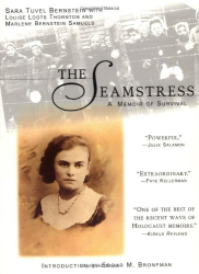 Sara Tuvel Bernstein: The Seamstress