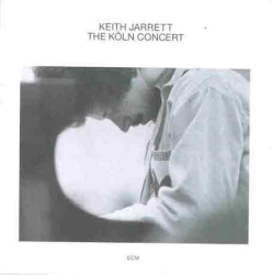 Keith Jarrett -