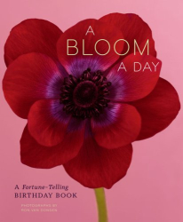Ron van Dongen: Bloom a Day Book
