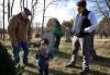 Family cemeteries