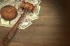 Arbitration of trust dispute2
