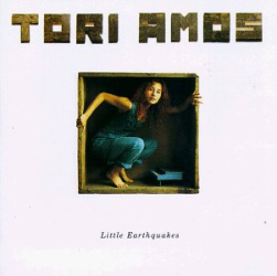 Tori Amos - Crucify