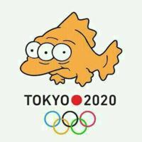 2020 Olympic Mascot 2