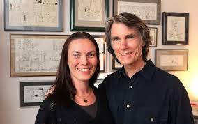 Greg and Karen Evans