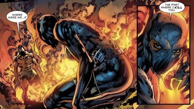 Black Panther lift panels