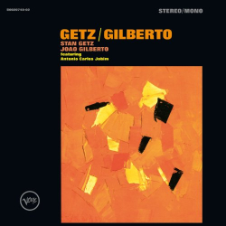 Stan Getz - Getz/Gilberto: 50th