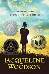 Jacqueline Woodson: Brown Girl Dreaming