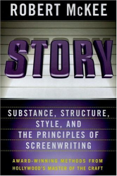Robert McKee: Story: Substance, Structure, Style and The Principles of Screenwriting