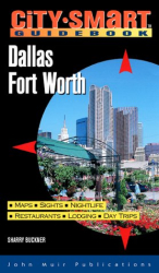 Sharry Buckner: City Smart: Dallas/Ft. Worth