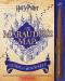 Erinn Pascal: Harry Potter: Marauder's Map Guide to Hogwarts