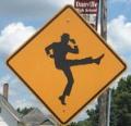 Dancingsign