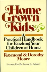 Raymond Moore: Home Grown Kids