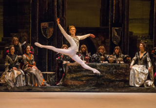 David Hallberg as Prince Siegfried_ Credit Stephanie Berger 1