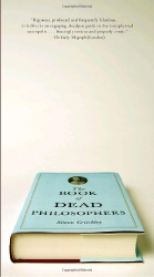 : The Book of Dead Philosophers