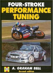 A. Bell: Four-Stroke Performance Tuning