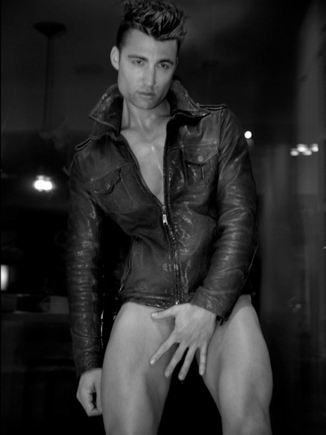 MASCULINE DOSAGE John Strand by Tony Duran. Fall 2014, www.imageamplified.com, Image amplified