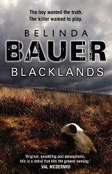 Belinda Bauer: Blacklands