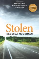 Rebecca Muddiman: Stolen
