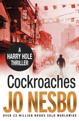 Jo Nesbo: Cockroaches: Harry Hole 2
