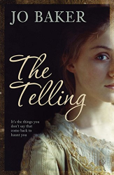 Jo Baker: The Telling
