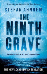 Stefan Ahnhem: The Ninth Grave