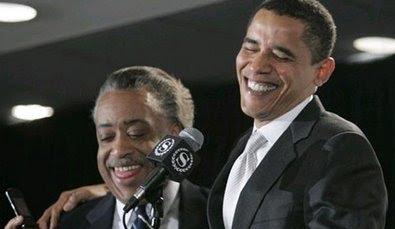 Obamasharpton