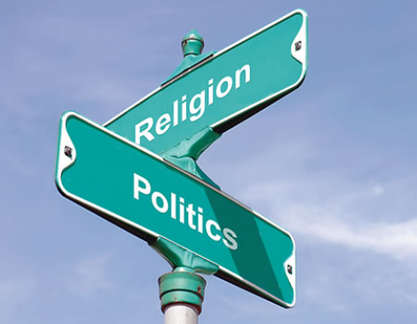 Religious-and-politics