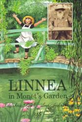 Cristina Bjork: Linnea in Monet's Garden