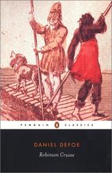 Daniel Defoe: Robinson Crusoe (Penguin Classics)