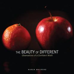 Karen Walrond: The Beauty of Different