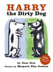 Gene Zion: Harry the Dirty Dog Board Book
