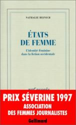 Nathalie Heinich: Etats de femme, L'identité féminine dans la fiction occidentale