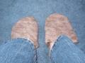teleri socks