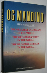 Og Mandino: Og Mandino (The Greatest Salesman in the World / The Greatest Secret in the World / The Greatest Miracle in the World)