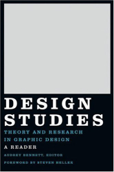 Audrey Bennett: Design Studies: Theory and Research in Graphic Design