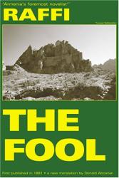 Raffi: The Fool