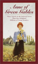 L.M. Montgomery: Anne of Green Gables Boxed Set, Vol. 1 (Anne of Green Gables, Anne of Avonlea, Anne of the Island)