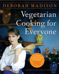 Deborah Madison: Vegetarian Cooking for Everyone
