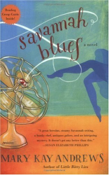 Mary Kay Andrews: Savannah Blues