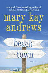 Mary Kay Andrews: Beach Town