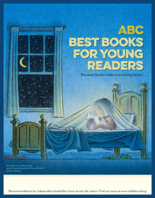 2015 ABC Best Books for Young Readers catalog cover