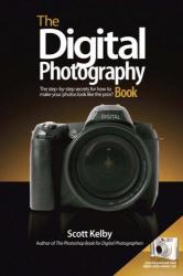 Scott Kelby: The Digital Photography Book, Volume 1