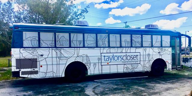 Bloom Bus