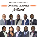 BMe Community Awards $100,000 to 10 Black Men for Building Community