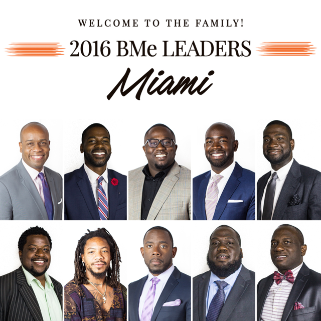 2016 BMe Leaders - Miami-2