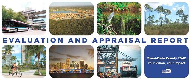 Miami-Dade County Evaluation and Appraisal Report