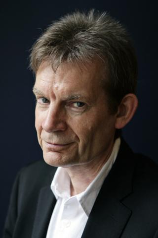 Graham Swift3 Klein - Copyright Janus van den Eijnden
