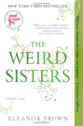 Eleanor Brown: Read Pink The Weird Sisters
