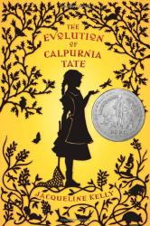 Jacqueline Kelly: The Evolution of Calpurnia Tate