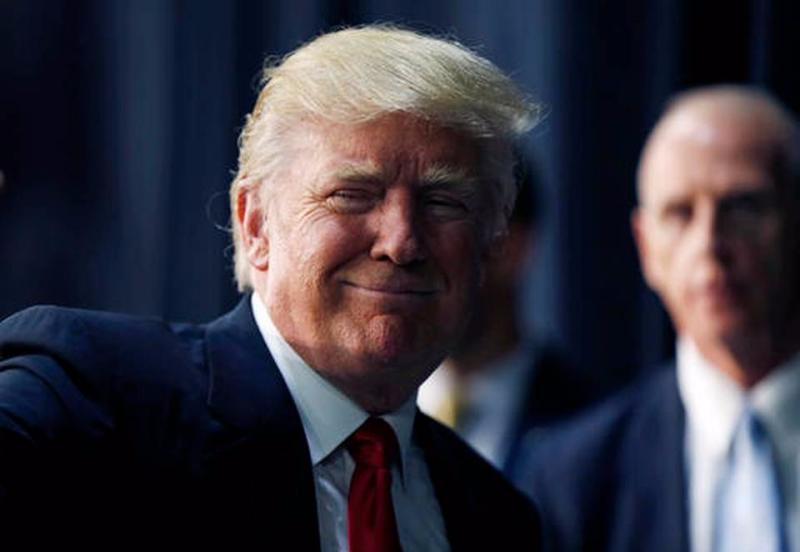 Campaign 2016 Trump Judge